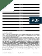 Remedial Law Digests - CrimPro & Evidence - Recent Jurisprudence - Gesmundo