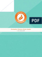 Firebelly Brand Style Guide