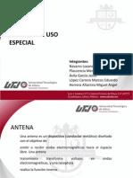 Presentacion Antena