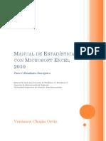 Manual de Excel