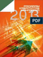 Panduan PKM Tahun 2013 2014 0