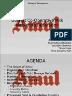 GCMMF-AMUL