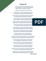 Poema 20