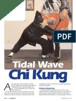 CHikung Magazine