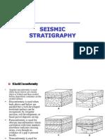 Seismik Stratigrafi MIGAS