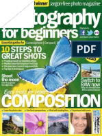 Photography for Beginners Issue 36 - 2014