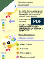 Curso de Mapas Conceptuales