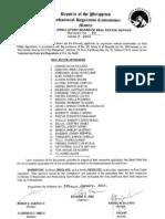 BoardResolution02 REA 2014