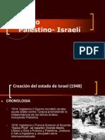 Conflicto Palestino-Israeli 02