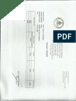 Inquest Report Atty.  March 28, 2014