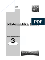 Modul Matematika 12 (Ips) Ktsp_qc Upload