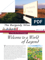 Wine Road Burgundy