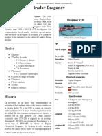 Fusil de Francotirador Dragunov - Wikipedia, La Enciclopedia Libre