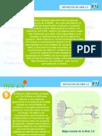 La Web 2.0 Presentación Original