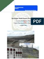 San Roque Case Study 1