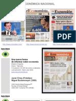 el economista (diario económico premiado)