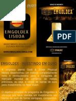 Emgoldex 2014 Lisboa Novo