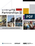 Emerging Partnerships Top 40 PPPs in Emerging Markets