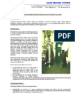 Liquid Biofertilizer Manufacturing Plants