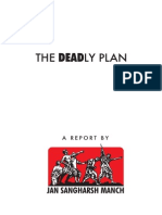 The Deadly Plan