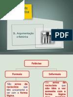 2013-14 Falácias informais