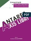Antares - Axis Libri Nr. 2