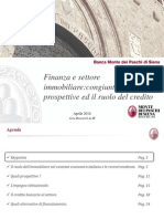 Banca Mps Finanza e Immobiliare Aprile2014 Report