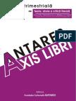 Antares - Axis Libri Nr. 1