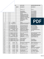 Part List