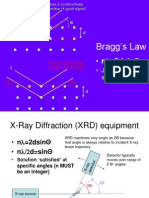BRAGG WAVEGUIDE AND ITS DESCRIPTION