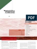 Catálogo - 4ª Mostra Cinema e Direitos Humanos Na América Do Sul