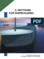 JIS Shipbuilding Steels