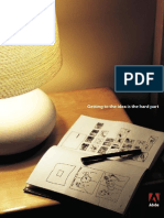Creative Suite Brochure