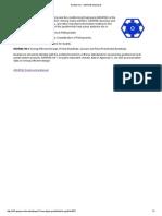 Geothermal - ASHRAE Standards