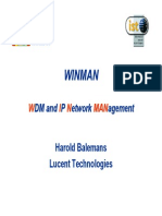 IP Network Management