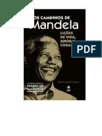 Os Caminhos de Mandela - Richard Stengel