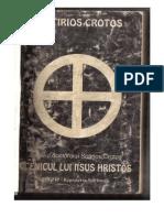 85136668 Ucenicul Lui Iisus Hristos Jurnalul Doctorului Sotirios Crotos TEXT
