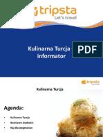 Kulinarna Turcja_informator