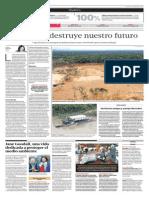 Mafia Que Destruye Nuestro Futuro