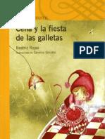 Celia y La Fiesta de Las Galletas (1)