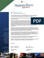 Northeastern Illinois Public Transit Task Force Report