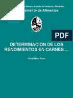 Determinacion de los rendimientos en carnes.pdf