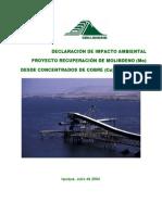 DIA- Proyecto Recuperación Mo CMDICpdf