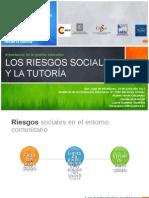 Los Riesgos Sociales y La Tutoria