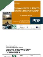 Ponencia Composites 151009