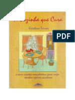 A Cozinha que Cura - Kristina Turner (Macrobiótica)
