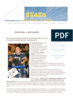 stars - school-based therapy and resources llc