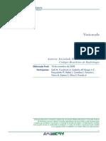 Diretrizes - Varicocele