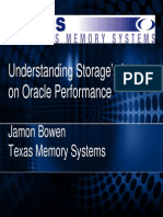 Texas Memory Systems Storage Impact on Db Performance (1)