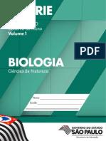 CadernoDoAluno 2014 Vol1 Baixa CN Biologia EM 3S